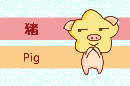 属猪的生在几月最好 属猪的人出生运势