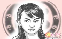 女人鼻翼旁边有痣代表什么