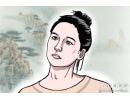 女人额头有痣图解大全 代表了什么
