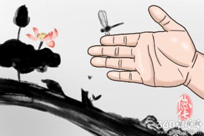 小手指短的人命很苦吗  是真的吗