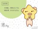 属猪七月出生的人命运 性格好吗