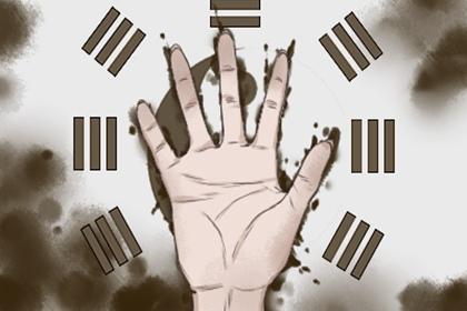 手指又短又小的人运势都怎么样