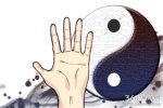 手纹很乱很深的手相算命特点有什么