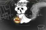 中国的鬼节是万圣节么 两者有什么区别