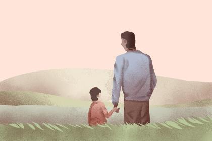 父亲节写给父亲的话 给爸爸最暖心的十句话