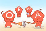 四大血型谁能躲过传销组织的洗脑