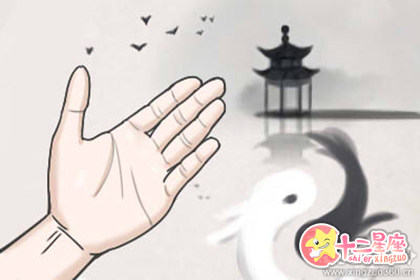 如何看手相断掌是什么意思