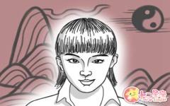 眉间纹面相图解读 有哪些眉间纹面相