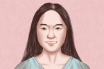 女人鼻梁上有竖纹面相代表什么
