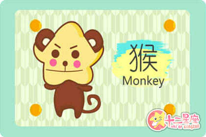 猴与猪合不合 属猪跟属猴的属相婚姻