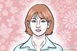痣相解读 女人额头长痣代表什么图解