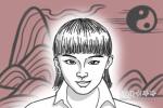女人面部痣解说图解 脸上哪些痣不能动