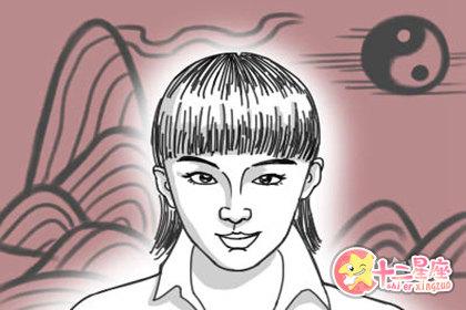 眉毛看相 女人七种眉相的命运