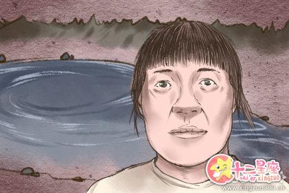 女人脖子后面有痣代表什么意思 女人巨富痣
