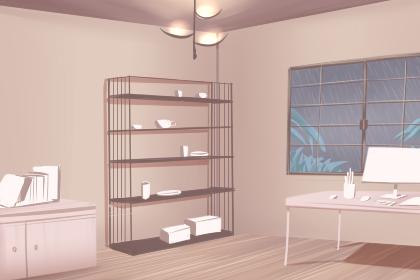吊顶灯可以在卧室内部使用吗