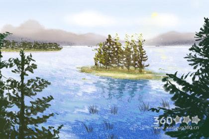 梦见自己在河里游泳是什么预兆 梦到游泳