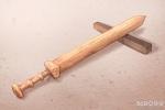 风水学中桃木剑大有讲究不懂千万别挂