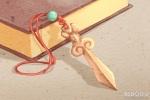 什么属相家中不能摆桃木剑 有什么讲究