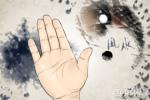 男人手掌指纹算命图解 指纹怎么看运势