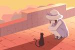 梦见被猫咬了是什么意思 梦到猫预示什么