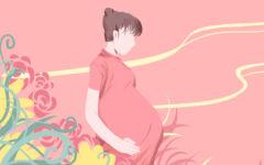 梦到别人怀孕大肚子 梦见别人大肚子好吗