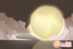 中秋佳句简短 关于中秋节团圆的诗句