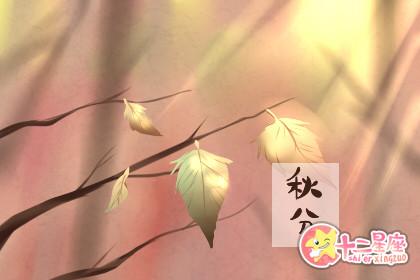 秋分种什么正当时 是什么季节
