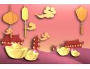 2020年春节假期时间表 春节假期日历