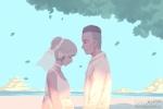 新婚祝福语创意简短 结婚祝福语大全