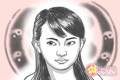 圆脸的人真的是自带福气的吗