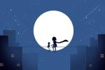 梦到陌生小男孩跟着我是什么意思