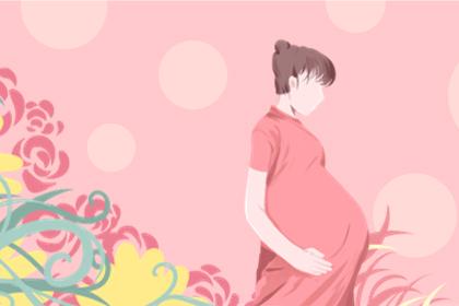 梦到怀孕的女人是什么意思 有何预兆