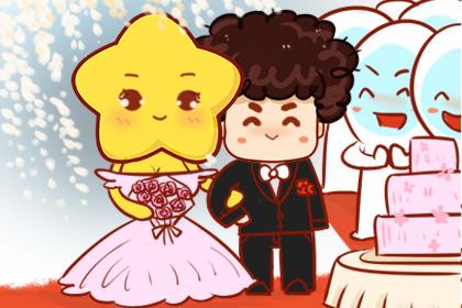 梦到结婚了是什么意思 有什么含义