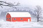 关于冬天的诗句 冬天古诗25首