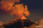 梦到火山爆发是什么意思 有何预兆