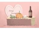 感恩节感恩老师的话语 感恩节祝福语