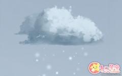做梦梦到下雪 女人梦见下雪是什么征兆