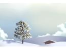 下雪了的说说心情短语 关于下雪的唯美句子