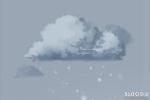 做梦梦到下大雪是什么意思 梦见下雪好不好