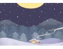 形容大雪的句子唯美 下雪最伤感的句子