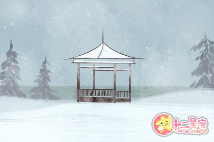 有关大雪的资料 大雪天气特点