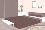什么颜色的床单不吉利 床单被罩图案禁忌