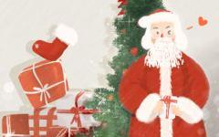 2019年圣诞节和平安夜是几月几日