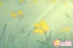 做梦梦见花 梦到花是什么意思