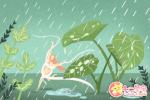 梦到下雨是什么意思 有什么预兆