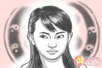 一字眉的女人旺夫不 女人招财旺夫眉型