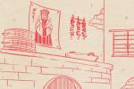 2020年灶神贴在厨房什么位置 有什么讲究