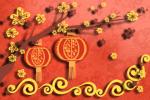 关于春节的手抄报图片大全 一等奖