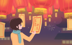 元宵节的来历20字左右 元宵节花灯的寄寓