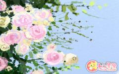 祝女儿生日快乐的祝福语 生日低调发朋友圈